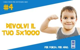 04sostieni5x1000