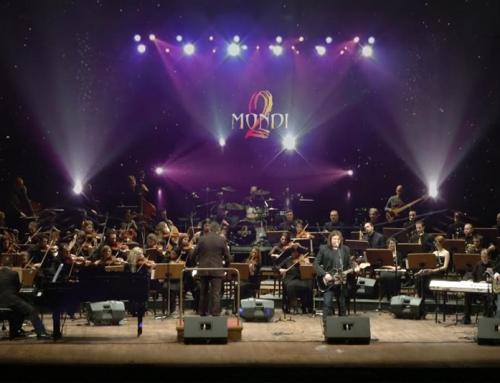 vi presentiamo la band del concerto al Donizetti